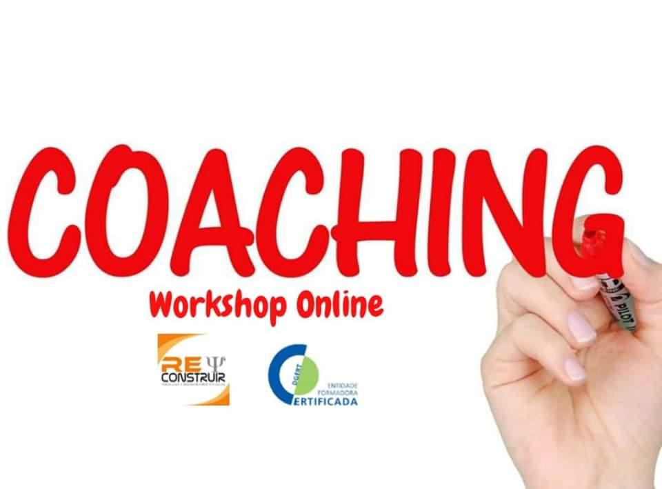 ReConstruir - Psicologia & Desenvolvimento Pessoal - Coaching Psicológico - 2ª Edição