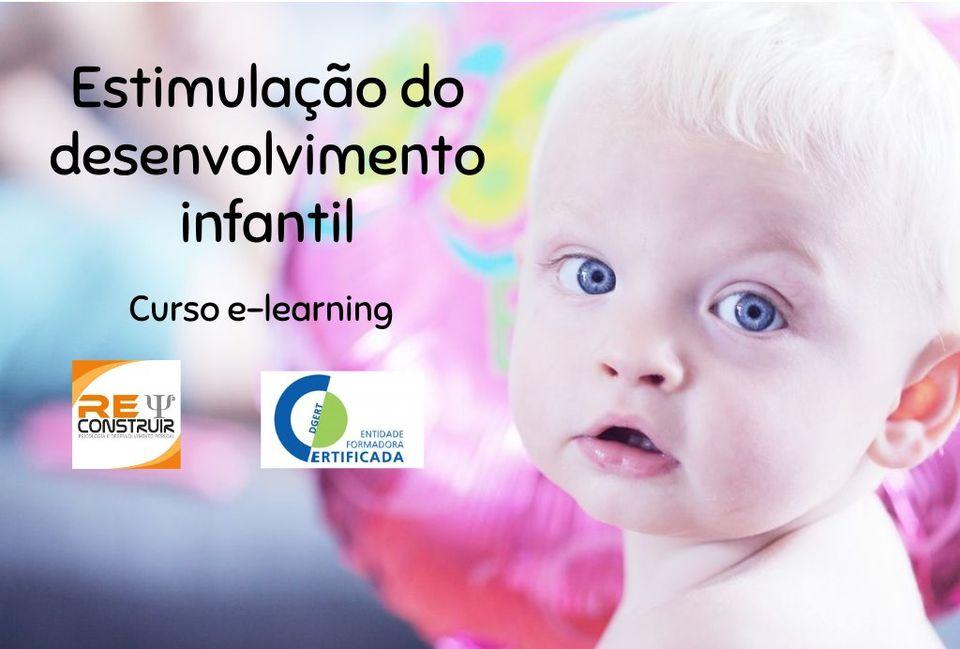 ReConstruir - Psicologia & Desenvolvimento Pessoal - Estimulação do Desenvolvimento Infantil