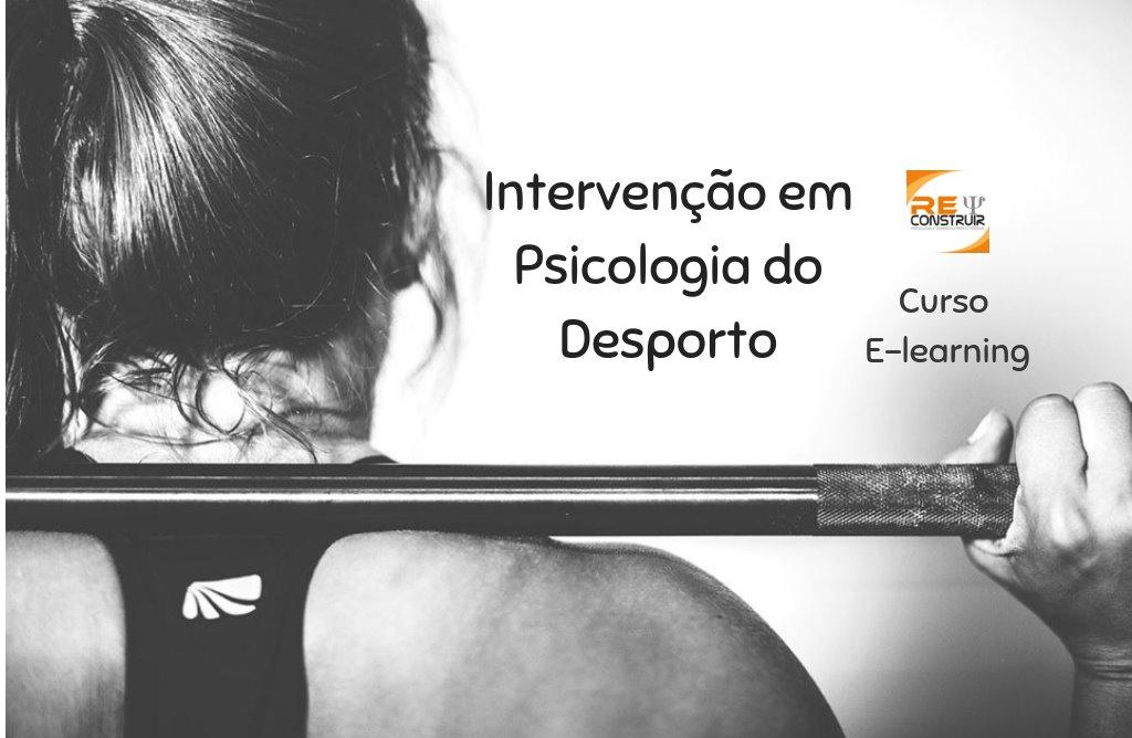 ReConstruir - Psicologia & Desenvolvimento Pessoal - Intervenção em Psicologia do Desporto